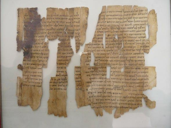 La prehistoria y el comienzo de la escritura
