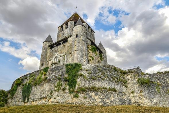 Etapa histórica de la Edad Media