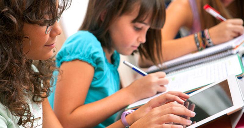 Importancia de Internet en la educación a distancia para niños