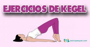 ejercicios de Kegel