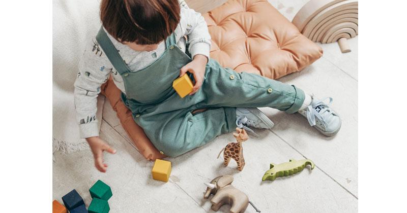 juguetes y tecnologia