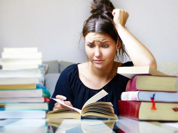 como saber si un adolescente tiene problemas de aprendizaje