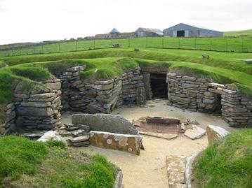 El Mesolítico en la prehistoria