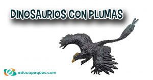 Dinosaurios con plumas | Existieron los dinosaurios emplumados?
