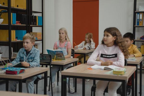 ¿Cómo enseñar inglés fácilmente a los niños?