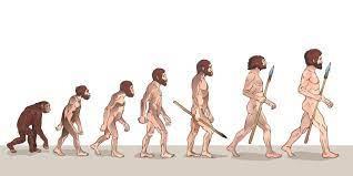 edad de piedra en la prehistoria para niños