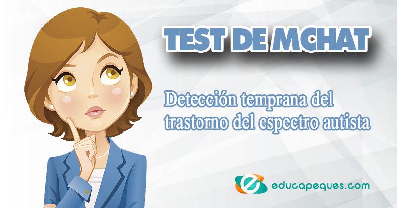 test de Mchat