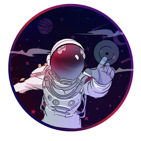 Un extraño planeta. Cuentos de ciencia ficción