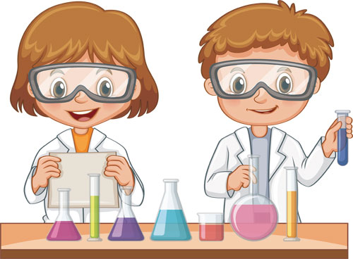 5 Juegos de ciencias para niños