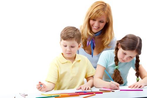 ¿Qué niños con habilidades especiales necesitan ser estimulados?