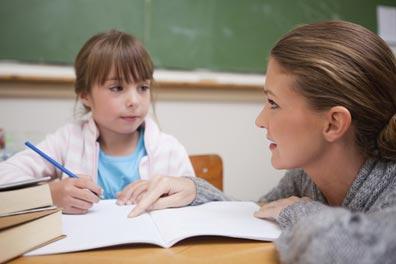 La importancia de la estimulación en niños con habilidades especiales