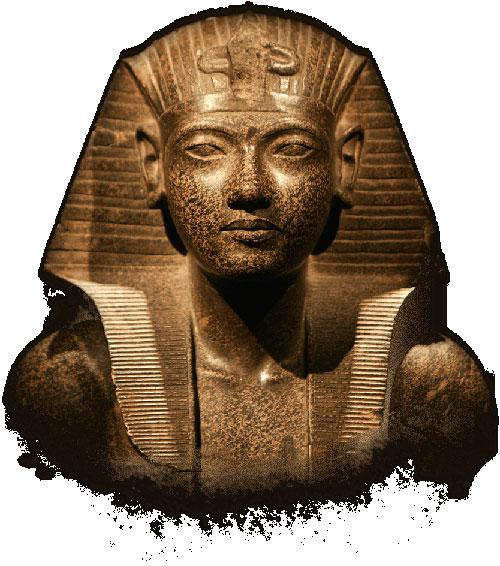¿Faraones en las etapas de la historia de Egipto: quién era el Faraón en la cultura del antiguo Egipto?