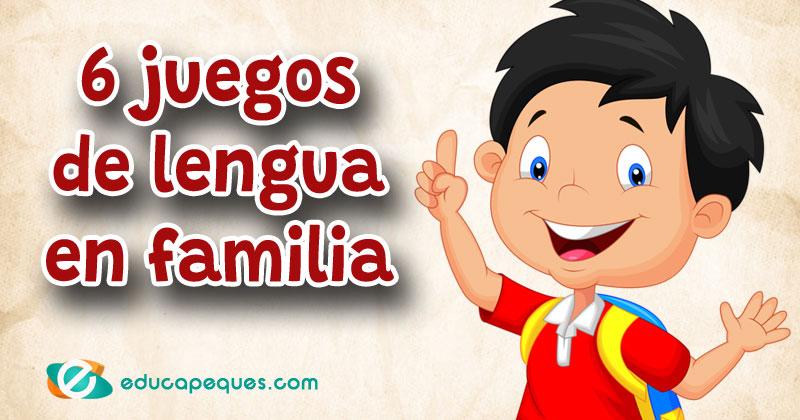 juegos de lengua, juegos de lenguaje