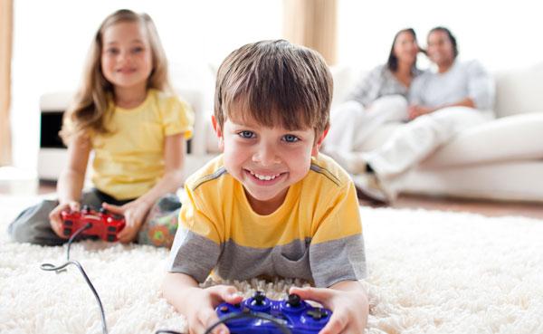 Los videojuegos como herramienta educativa
