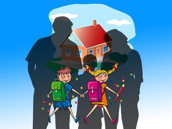 Trabajo colaborativo entre los padres, docentes y alumnos